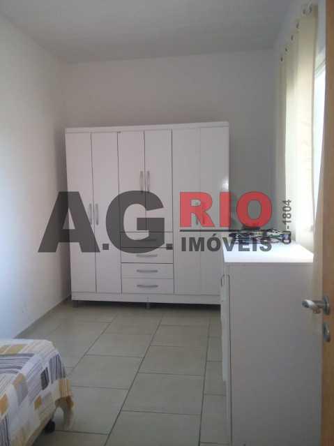 IMG-20181127-WA0014 - Casa de Vila 3 quartos à venda Rio de Janeiro,RJ - R$ 259.000 - TQCV30003 - 16