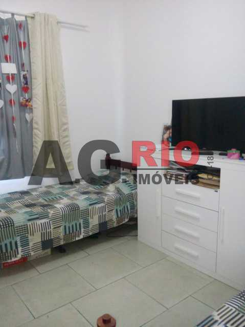 IMG-20181127-WA0015 - Casa de Vila 3 quartos à venda Rio de Janeiro,RJ - R$ 259.000 - TQCV30003 - 17