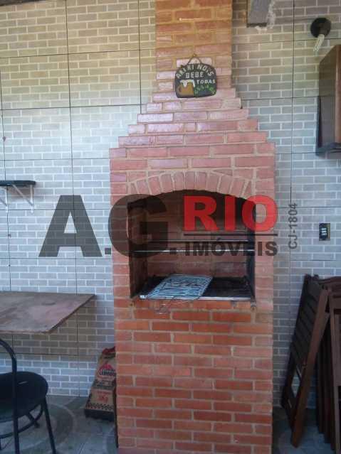 IMG-20181127-WA0017 - Casa de Vila 3 quartos à venda Rio de Janeiro,RJ - R$ 259.000 - TQCV30003 - 24