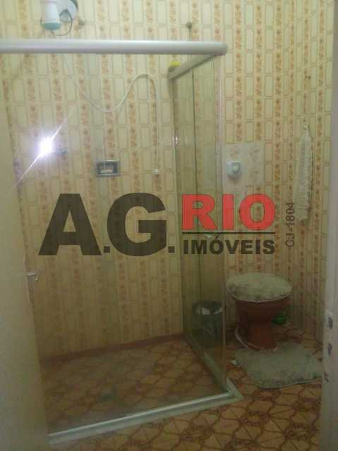 IMG-20181127-WA0018 - Casa de Vila 3 quartos à venda Rio de Janeiro,RJ - R$ 259.000 - TQCV30003 - 18