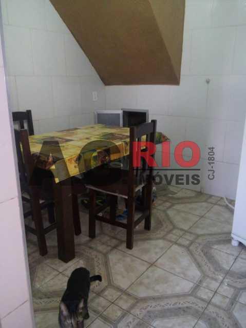 IMG-20181127-WA0019 - Casa de Vila 3 quartos à venda Rio de Janeiro,RJ - R$ 259.000 - TQCV30003 - 8