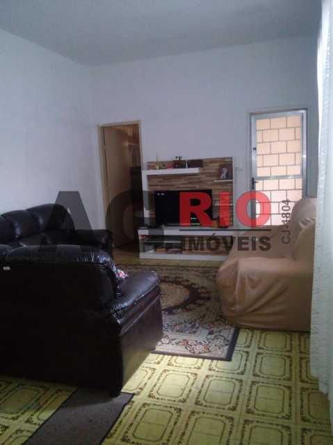 IMG-20181127-WA0022 - Casa de Vila 3 quartos à venda Rio de Janeiro,RJ - R$ 259.000 - TQCV30003 - 7