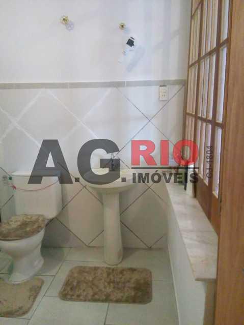 IMG-20181127-WA0025 - Casa de Vila 3 quartos à venda Rio de Janeiro,RJ - R$ 259.000 - TQCV30003 - 22