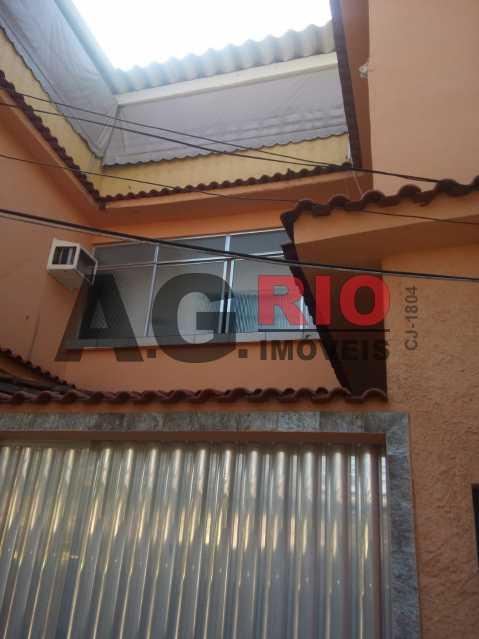 IMG-20181127-WA0026 - Casa de Vila 3 quartos à venda Rio de Janeiro,RJ - R$ 259.000 - TQCV30003 - 3