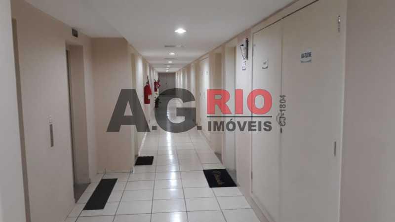20181206_114538 - Sala Comercial 26m² à venda Rio de Janeiro,RJ - R$ 165.000 - TQSL00008 - 3