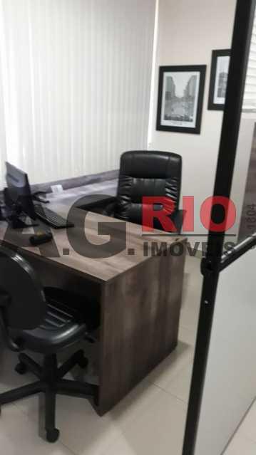 20181210_122714 - Sala Comercial 26m² à venda Rio de Janeiro,RJ - R$ 165.000 - TQSL00008 - 4