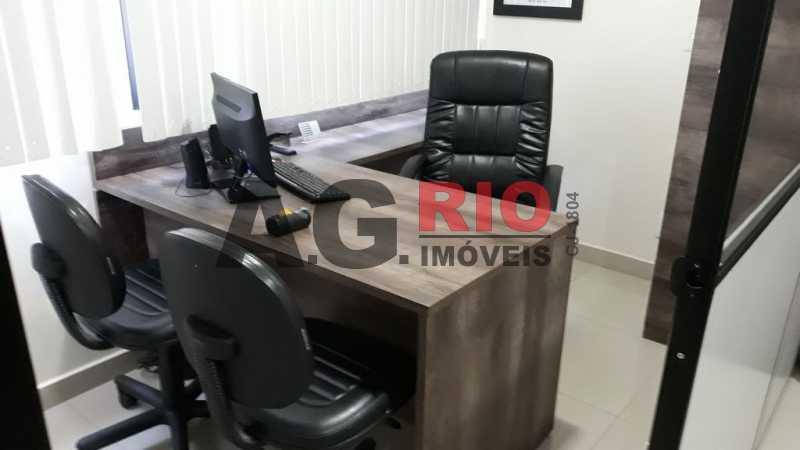 20181210_122734 2 - Sala Comercial 26m² à venda Rio de Janeiro,RJ - R$ 165.000 - TQSL00008 - 5