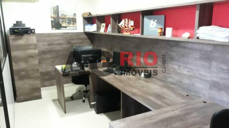 20181210_122843 - Sala Comercial 26m² à venda Rio de Janeiro,RJ - R$ 165.000 - TQSL00008 - 7