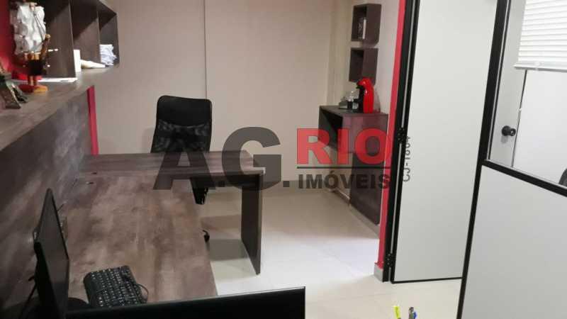 20181210_122927 - Sala Comercial 26m² à venda Rio de Janeiro,RJ - R$ 165.000 - TQSL00008 - 8