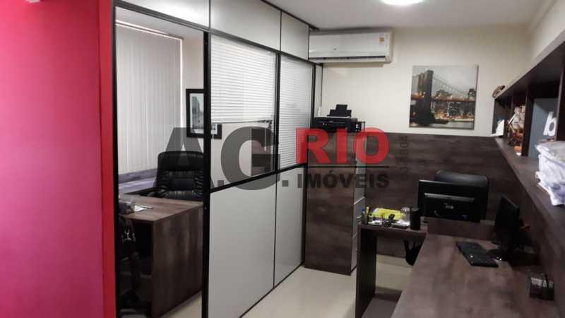 20181210_122956 - Sala Comercial 26m² à venda Rio de Janeiro,RJ - R$ 165.000 - TQSL00008 - 9