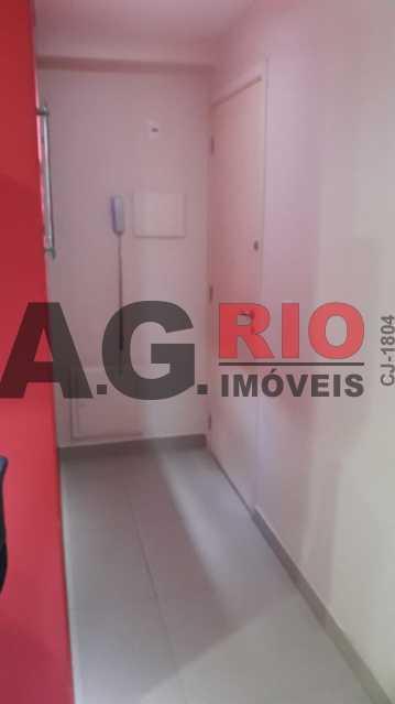 20181210_123035 - Sala Comercial 26m² à venda Rio de Janeiro,RJ - R$ 165.000 - TQSL00008 - 10