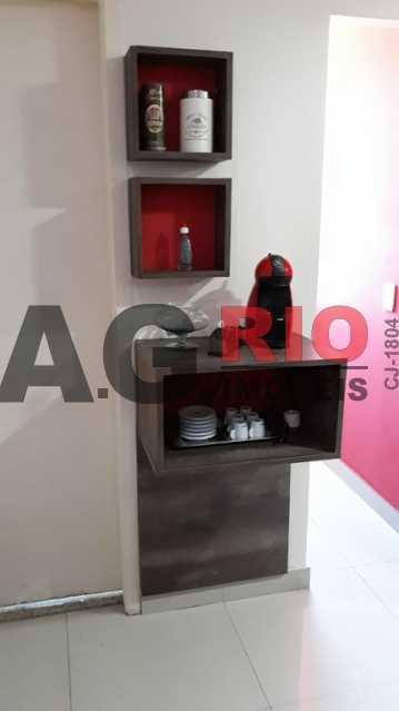 20181210_123107 - Sala Comercial 26m² à venda Rio de Janeiro,RJ - R$ 165.000 - TQSL00008 - 11