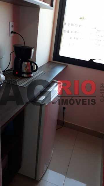 20181210_123142 - Sala Comercial 26m² à venda Rio de Janeiro,RJ - R$ 165.000 - TQSL00008 - 12