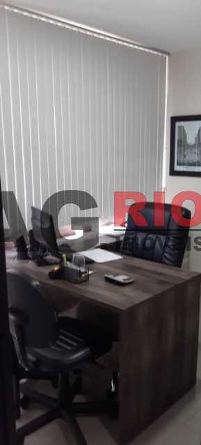 20181210_123444 - Sala Comercial 26m² à venda Rio de Janeiro,RJ - R$ 165.000 - TQSL00008 - 6