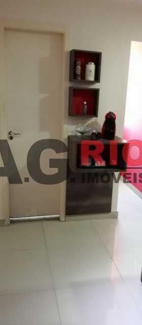 20181210_123640 - Sala Comercial 26m² à venda Rio de Janeiro,RJ - R$ 165.000 - TQSL00008 - 14