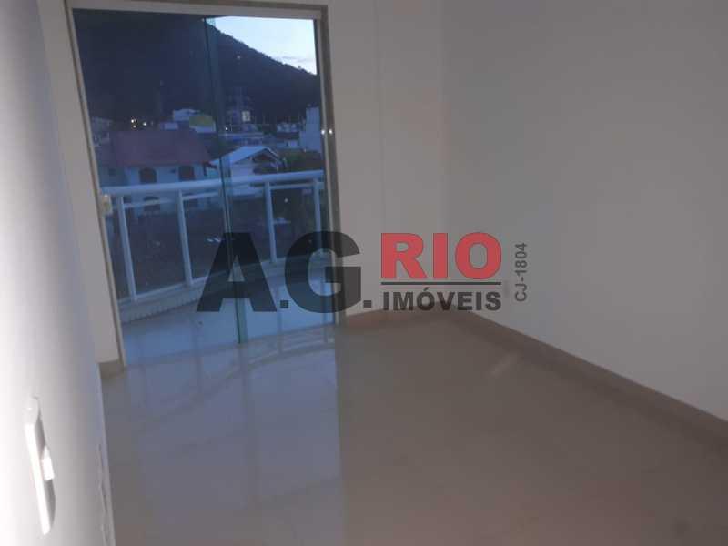 WhatsApp Image 2018-06-01 at 1 - Cobertura 3 quartos à venda Rio de Janeiro,RJ - R$ 740.000 - VVCO30008 - 5