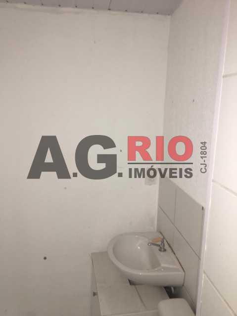 WhatsApp Image 2018-12-21 at 1 - Apartamento Rio de Janeiro, Guadalupe, RJ À Venda, 2 Quartos, 43m² - VVAP20255 - 11