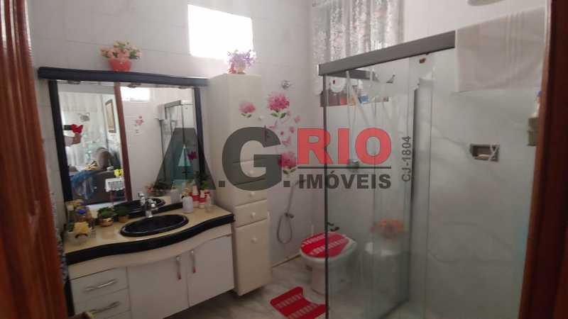 WhatsApp Image 2018-12-21 at 0 - Casa de Vila À Venda - Rio de Janeiro - RJ - Praça Seca - VVCV20029 - 21