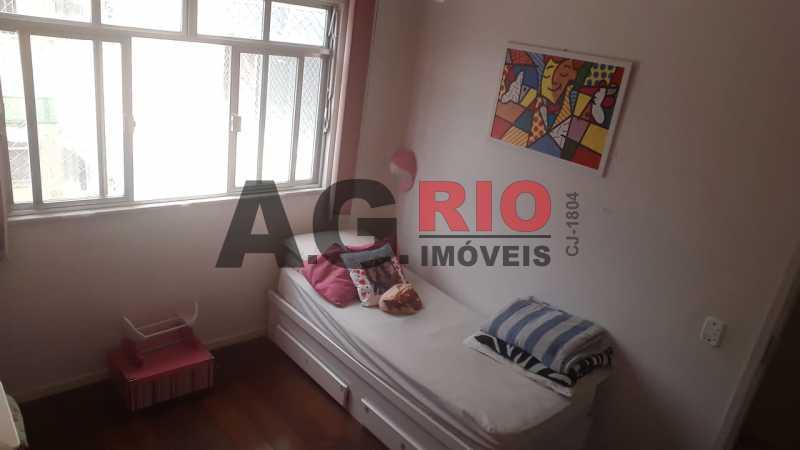 WhatsApp Image 2018-12-28 at 1 - Apartamento 2 quartos à venda Rio de Janeiro,RJ - R$ 275.000 - VVAP20257 - 11