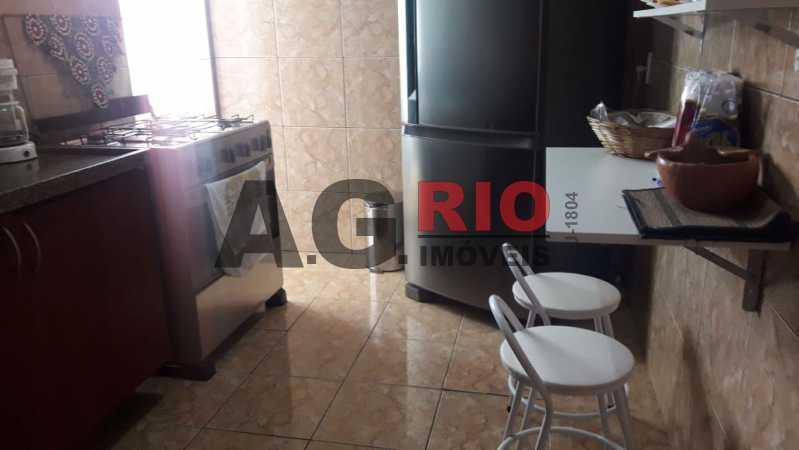 WhatsApp Image 2018-12-28 at 1 - Apartamento 2 quartos à venda Rio de Janeiro,RJ - R$ 275.000 - VVAP20257 - 13