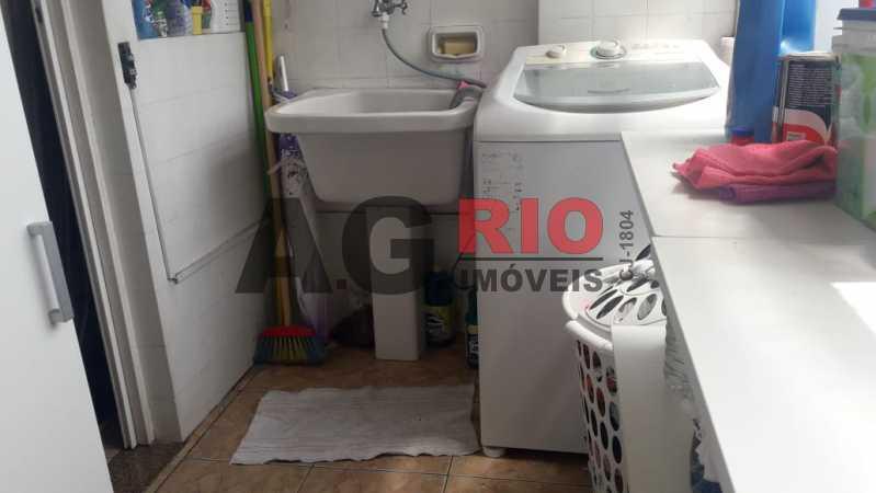 WhatsApp Image 2018-12-28 at 1 - Apartamento 2 quartos à venda Rio de Janeiro,RJ - R$ 275.000 - VVAP20257 - 17