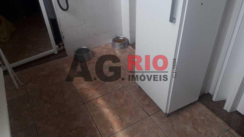 WhatsApp Image 2018-12-28 at 1 - Apartamento 2 quartos à venda Rio de Janeiro,RJ - R$ 275.000 - VVAP20257 - 16
