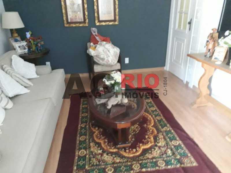 20190104_154430 - Casa 2 quartos à venda Rio de Janeiro,RJ - R$ 1.000.000 - TQCA20014 - 3
