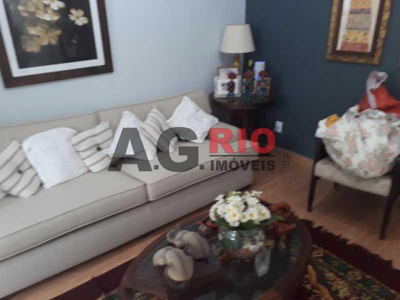 20190104_154442 - Casa 2 quartos à venda Rio de Janeiro,RJ - R$ 1.000.000 - TQCA20014 - 1