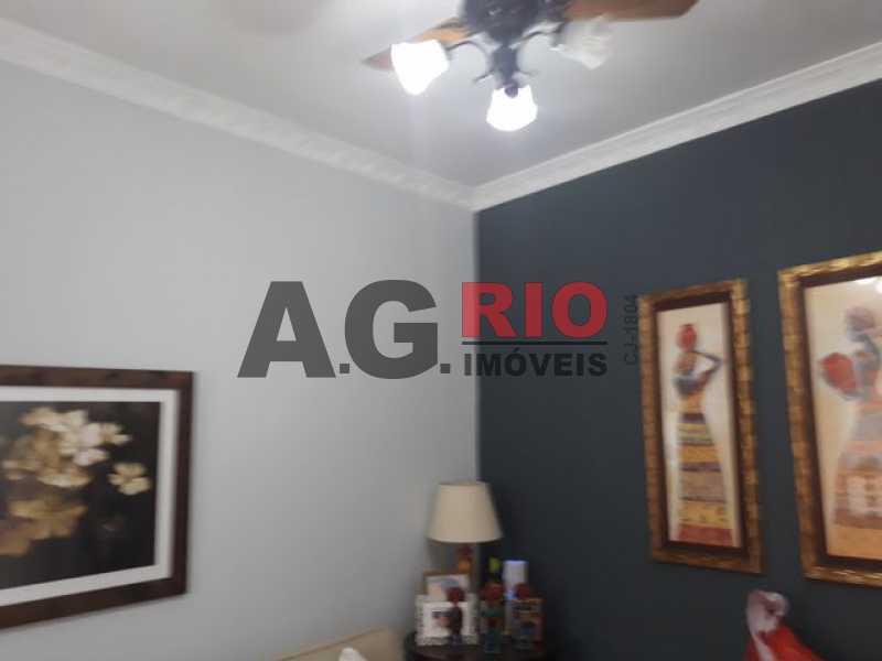 20190104_154446 - Casa 2 quartos à venda Rio de Janeiro,RJ - R$ 1.000.000 - TQCA20014 - 4