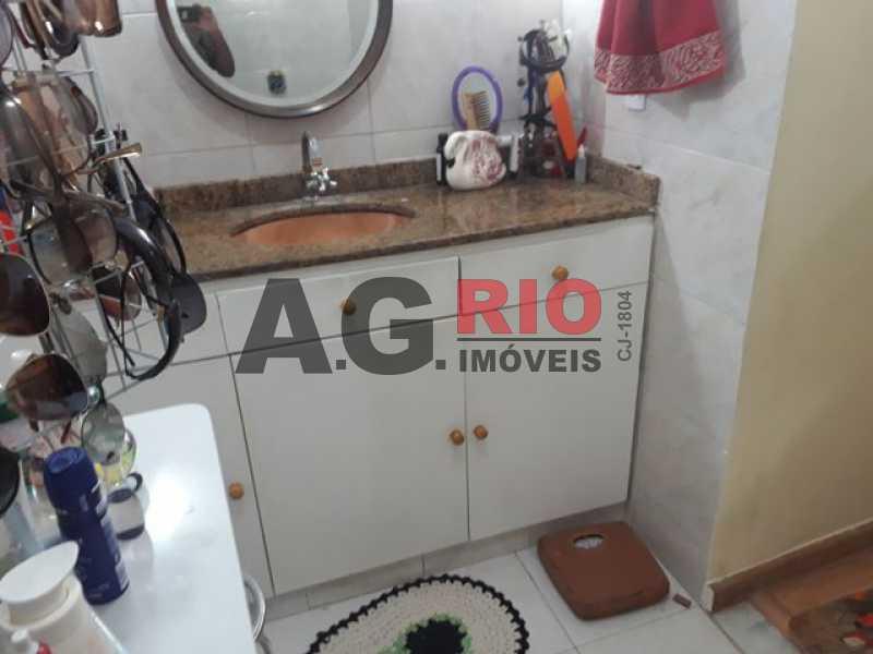 20190104_154608 - Casa 2 quartos à venda Rio de Janeiro,RJ - R$ 1.000.000 - TQCA20014 - 11