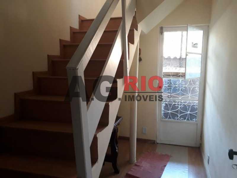 20190104_154646 - Casa 2 quartos à venda Rio de Janeiro,RJ - R$ 1.000.000 - TQCA20014 - 15