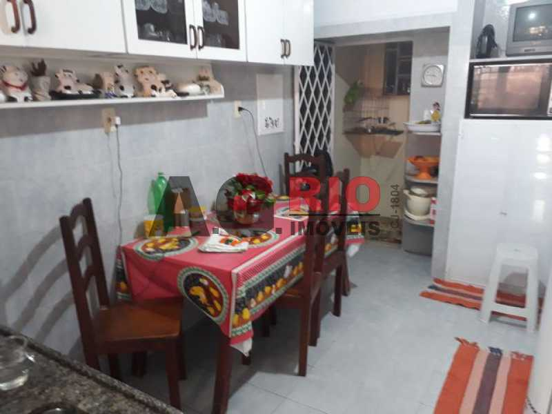 20190104_154842 - Casa 2 quartos à venda Rio de Janeiro,RJ - R$ 1.000.000 - TQCA20014 - 8