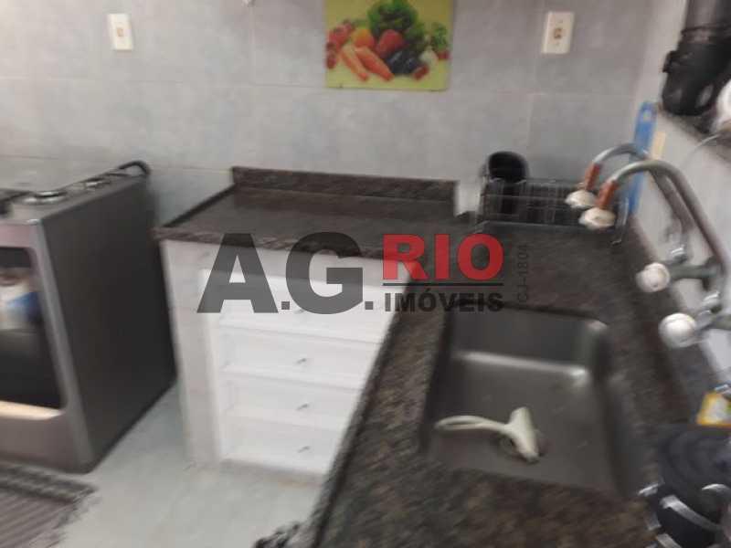 20190104_154849 - Casa 2 quartos à venda Rio de Janeiro,RJ - R$ 1.000.000 - TQCA20014 - 12