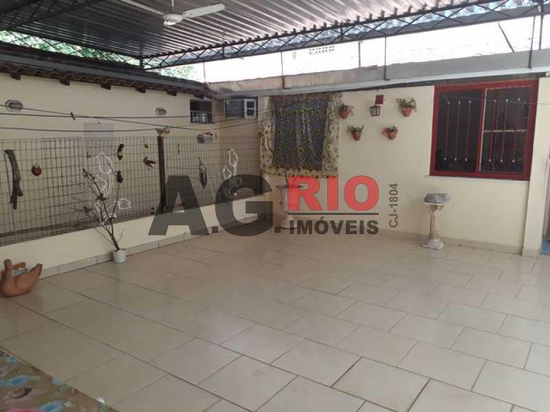 20190104_154913 - Casa 2 quartos à venda Rio de Janeiro,RJ - R$ 1.000.000 - TQCA20014 - 20