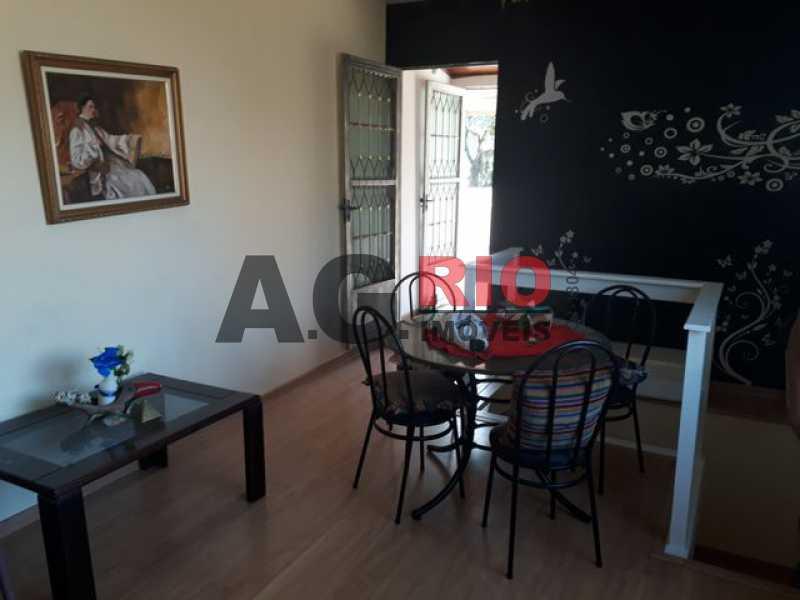 20190104_155233 - Casa 2 quartos à venda Rio de Janeiro,RJ - R$ 1.000.000 - TQCA20014 - 9