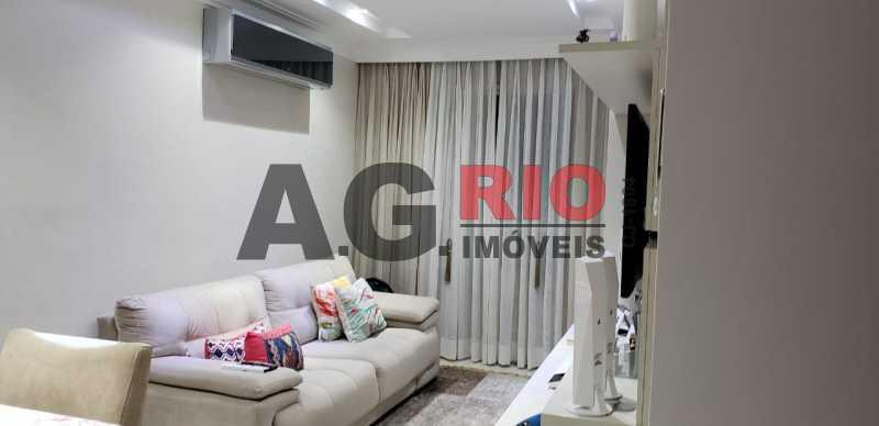 WhatsApp Image 2019-01-09 at 1 - Cobertura 4 quartos à venda Rio de Janeiro,RJ - R$ 630.000 - VVCO40006 - 3