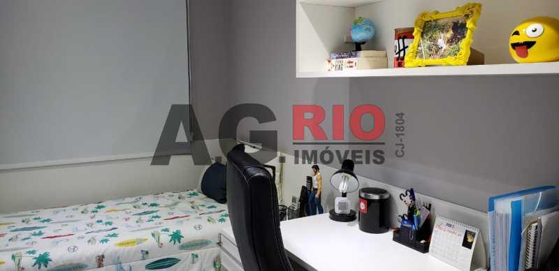 WhatsApp Image 2019-01-09 at 1 - Cobertura 4 quartos à venda Rio de Janeiro,RJ - R$ 630.000 - VVCO40006 - 16