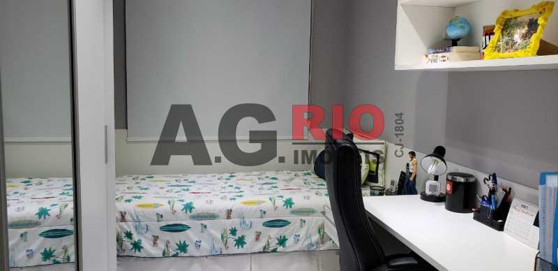 WhatsApp Image 2019-01-09 at 1 - Cobertura 4 quartos à venda Rio de Janeiro,RJ - R$ 630.000 - VVCO40006 - 29