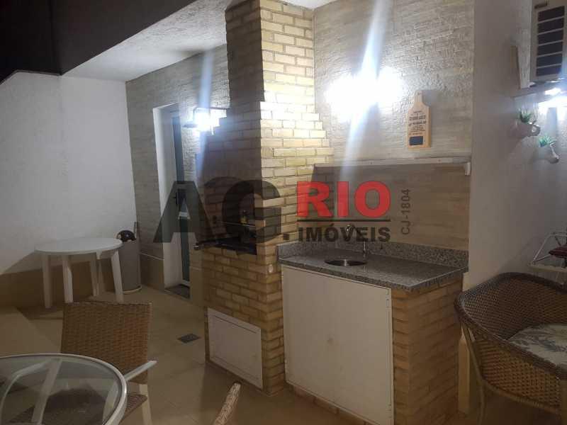 WhatsApp Image 2019-01-09 at 1 - Cobertura 4 quartos à venda Rio de Janeiro,RJ - R$ 630.000 - VVCO40006 - 24