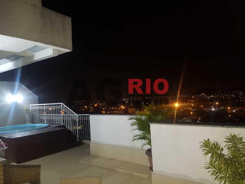 WhatsApp Image 2019-01-09 at 1 - Cobertura 4 quartos à venda Rio de Janeiro,RJ - R$ 630.000 - VVCO40006 - 31
