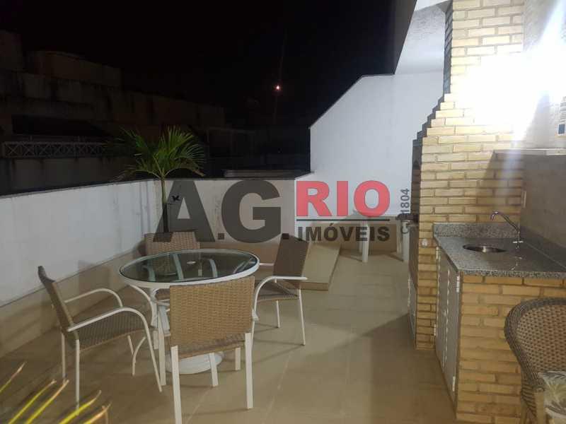 WhatsApp Image 2019-01-09 at 1 - Cobertura 4 quartos à venda Rio de Janeiro,RJ - R$ 630.000 - VVCO40006 - 25