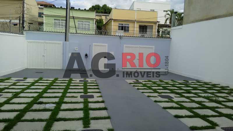 WhatsApp Image 2019-01-08 at 1 - Casa em Condominio À Venda - Rio de Janeiro - RJ - Freguesia (Jacarepaguá) - FRCN20011 - 19