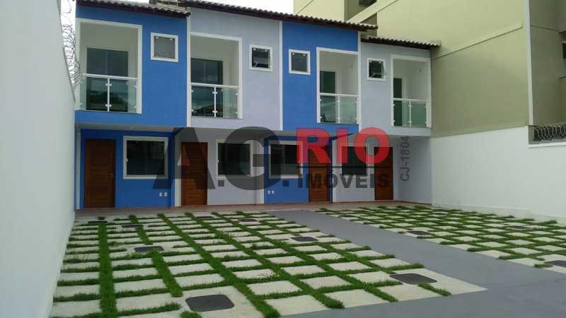 WhatsApp Image 2019-01-08 at 1 - Casa em Condominio À Venda - Rio de Janeiro - RJ - Freguesia (Jacarepaguá) - FRCN20011 - 20