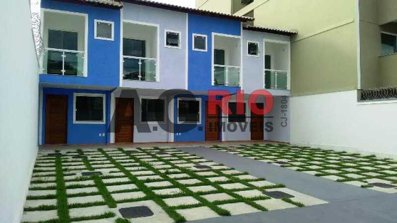 WhatsApp Image 2019-01-08 at 1 - Casa em Condominio À Venda - Rio de Janeiro - RJ - Freguesia (Jacarepaguá) - FRCN20012 - 1