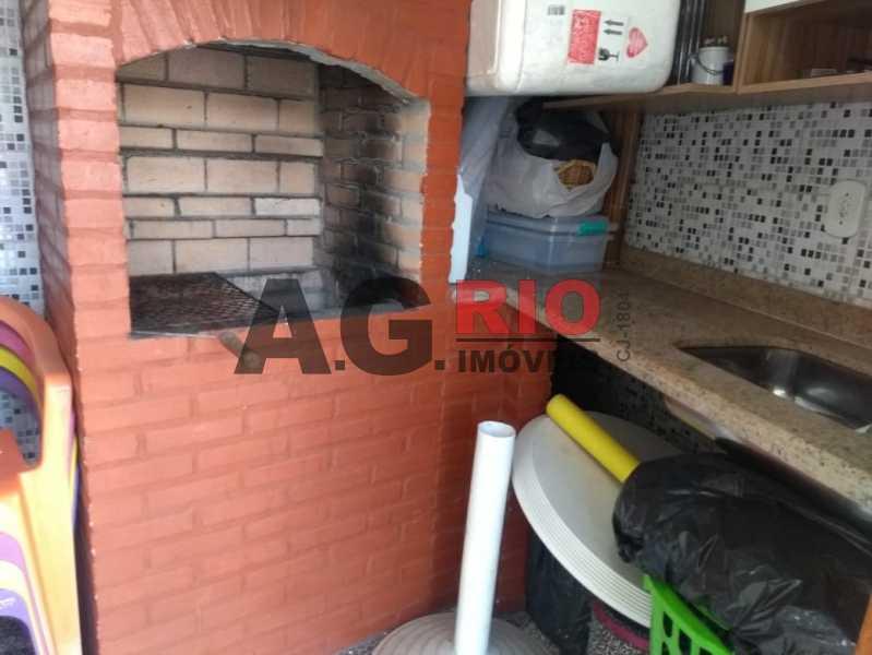 WhatsApp Image 2019-01-02 at 1 - Casa em Condominio Rio de Janeiro,Bento Ribeiro,RJ À Venda,2 Quartos,60m² - VVCN20021 - 22