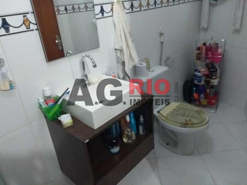 WhatsApp Image 2019-01-02 at 1 - Casa em Condominio Rio de Janeiro,Bento Ribeiro,RJ À Venda,2 Quartos,60m² - VVCN20021 - 14