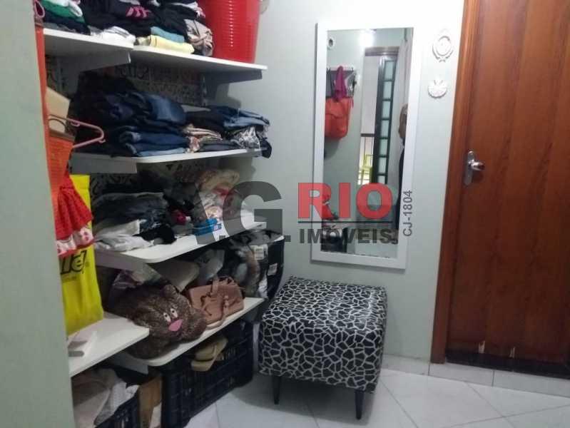 WhatsApp Image 2019-01-02 at 1 - Casa em Condominio Rio de Janeiro,Bento Ribeiro,RJ À Venda,2 Quartos,60m² - VVCN20021 - 9