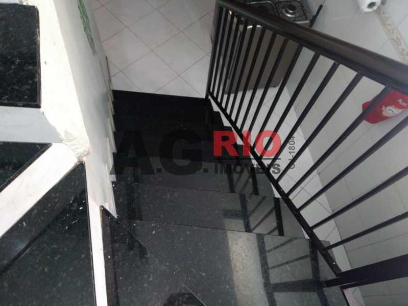 WhatsApp Image 2019-01-02 at 1 - Casa em Condominio Rio de Janeiro,Bento Ribeiro,RJ À Venda,2 Quartos,60m² - VVCN20021 - 24