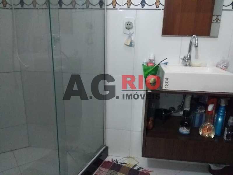 WhatsApp Image 2019-01-02 at 1 - Casa em Condominio Rio de Janeiro,Bento Ribeiro,RJ À Venda,2 Quartos,60m² - VVCN20021 - 26