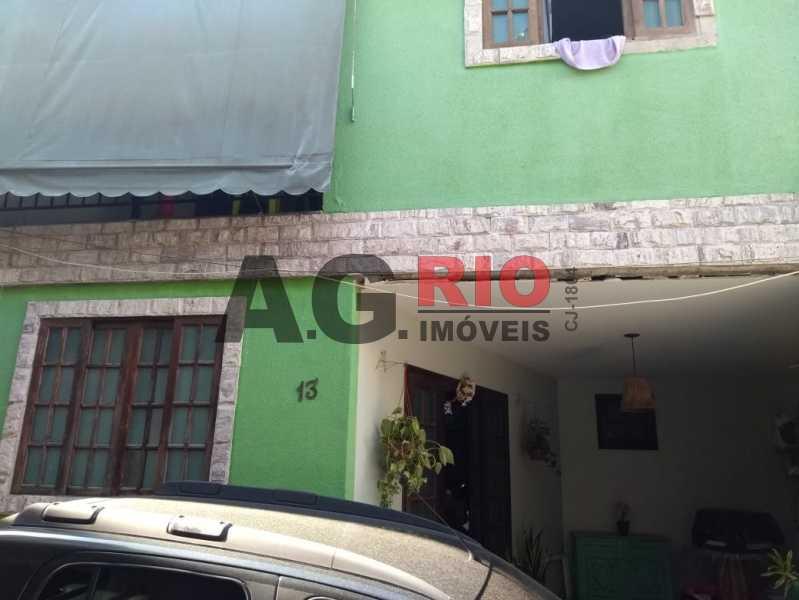 WhatsApp Image 2019-01-02 at 1 - Casa em Condominio Rio de Janeiro,Bento Ribeiro,RJ À Venda,2 Quartos,60m² - VVCN20021 - 27